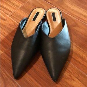 New Topshop loafer